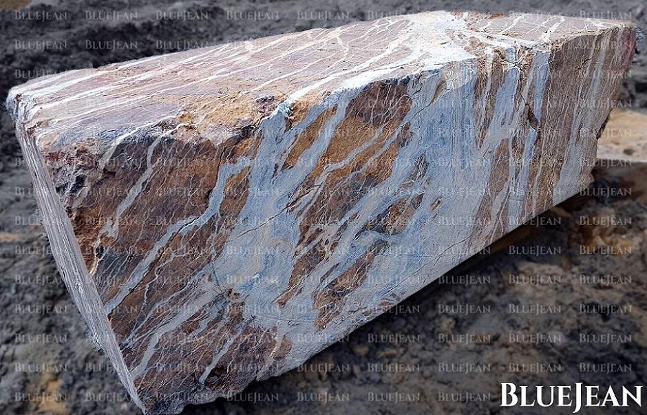 BlueJean Marble