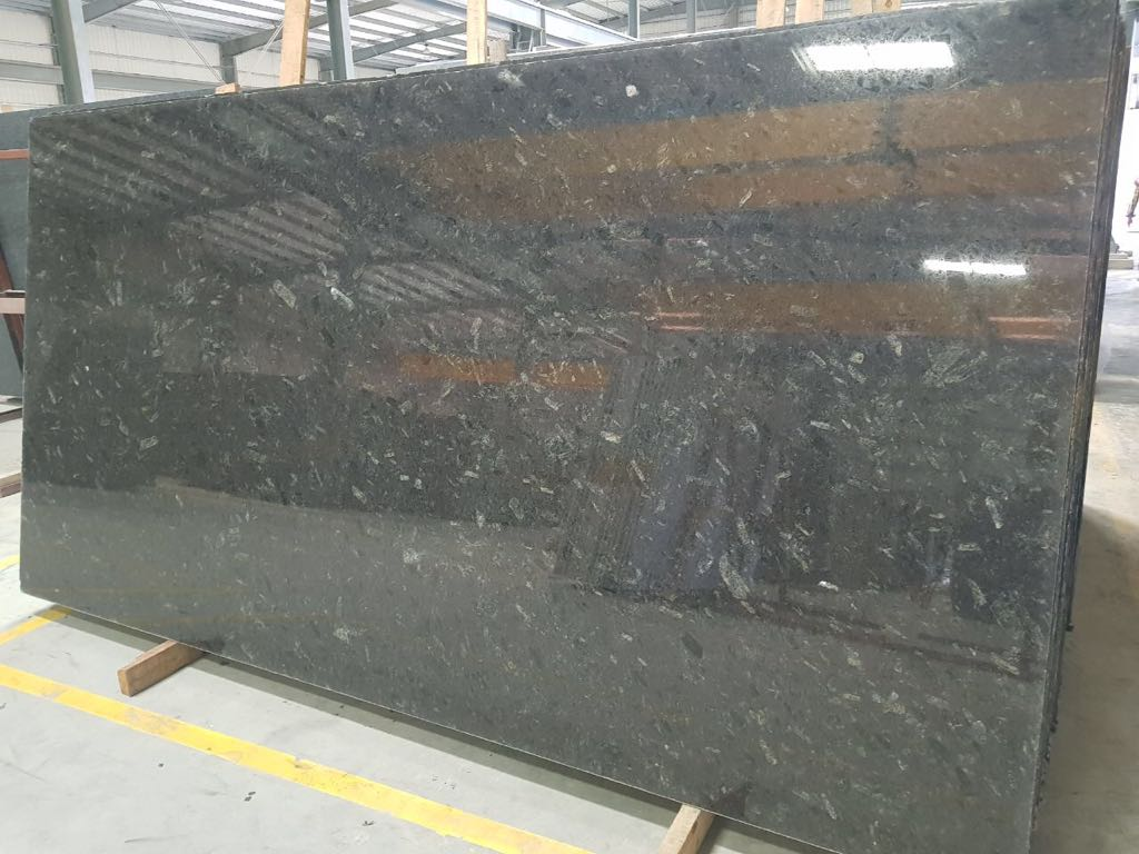 Antique Pearl Granite Slabs