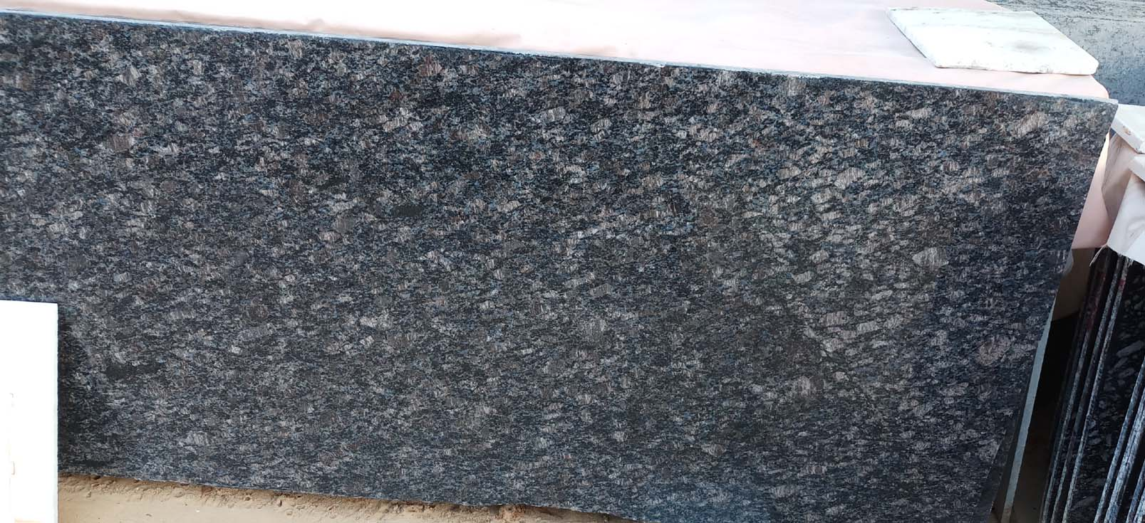 Indian Grey Granite
