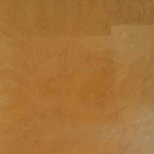 Bright Golden Marble