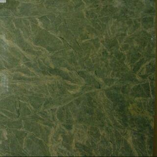 Lettuce green granite