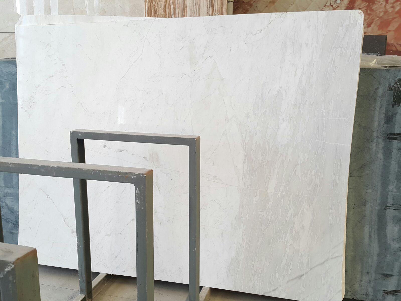 Dolomite Marble Slabs