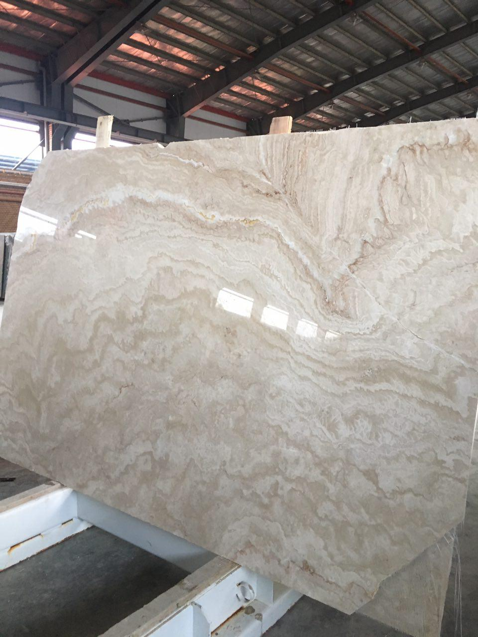 atashkooh travertine