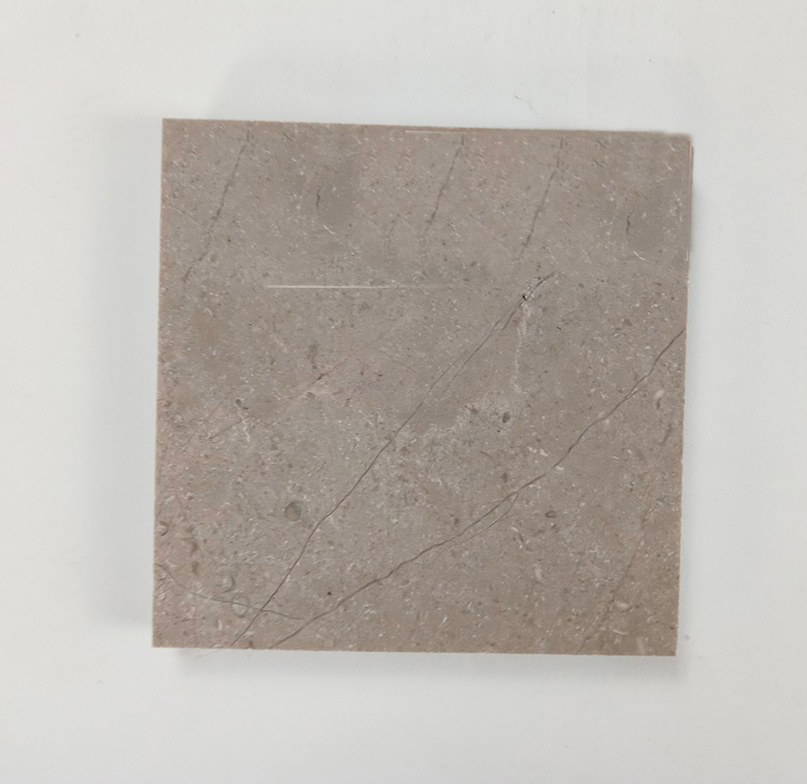 Golden Grey Marble Tiles from China