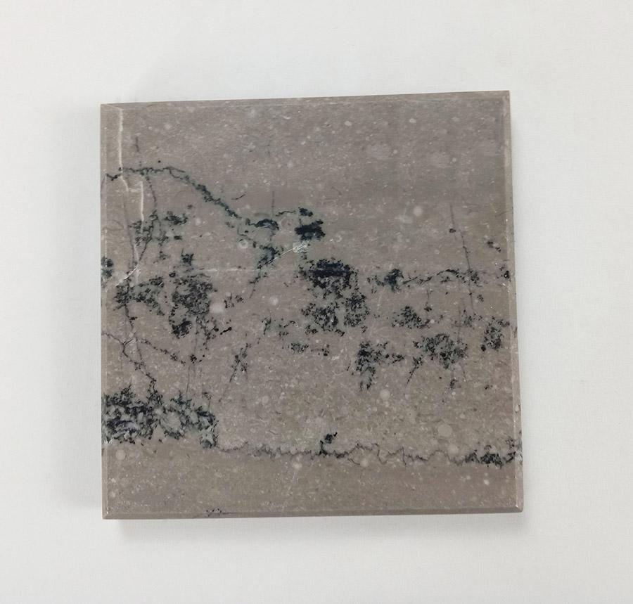 Sudie gray marble