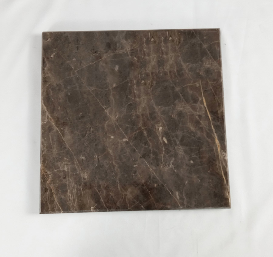 Dior Gold Marble Tiles from China
