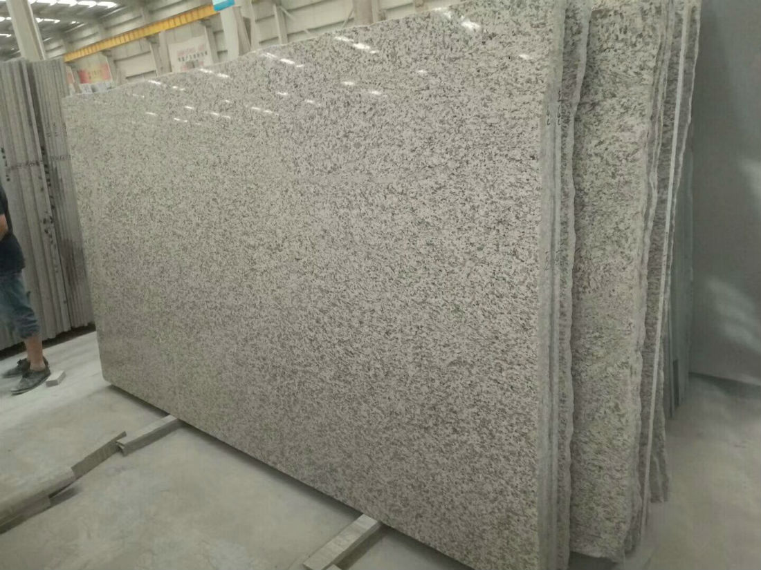 Tiger Skin Red Granite Slab