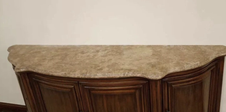 Crema Persia Royal Marble Table Tops