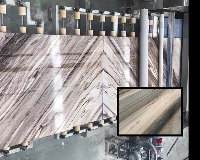 Palissandro Bronze Marble For Flooring