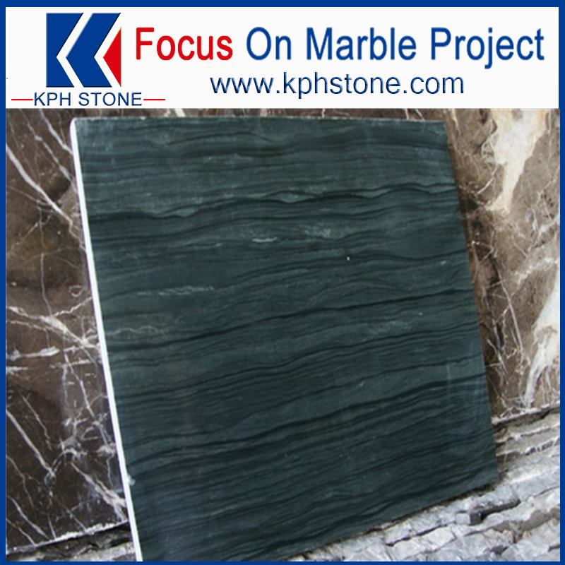 Olive Green Marble Tiles