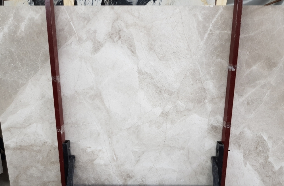 Persian Silk Grey Marble Slabs
