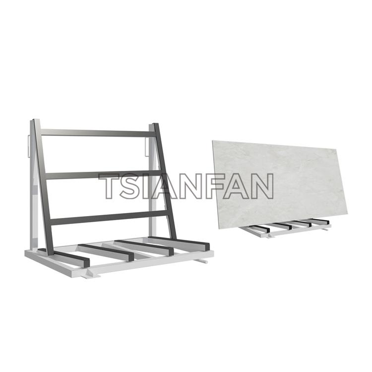 Big Board Push-pull Display Frame Supplier-SD007