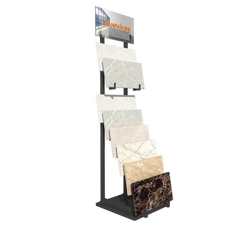 Stone Showroom Display Stand-SRL142