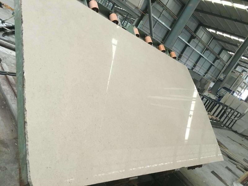 Portugal Beige Limestone Slab