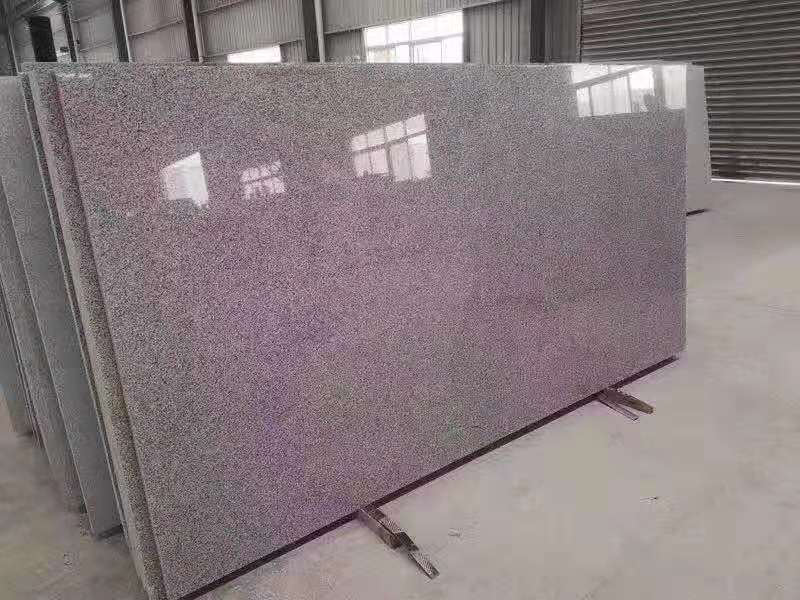 Sesame Black Granite Polished Slabs