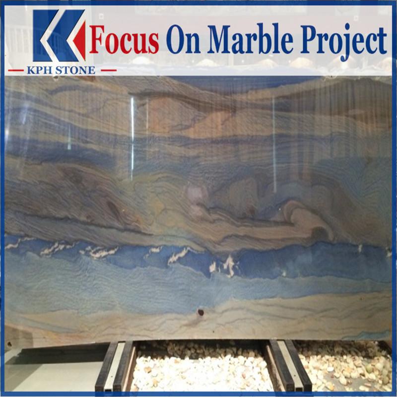 Luxury Stone Azul Macobus Marble