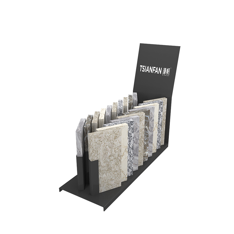 Acrylic Marble Display Stands