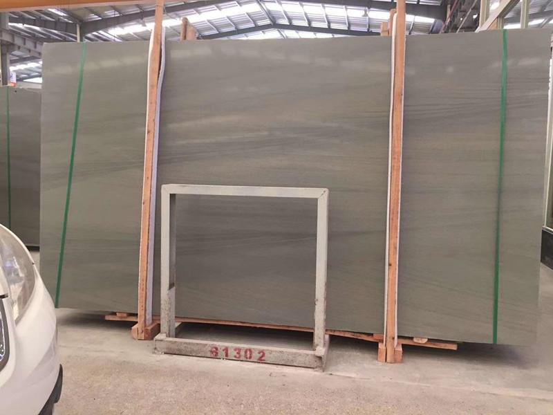Grey Sandstone Big Slab Liang Grey Sandstone  China Grey Sanstone