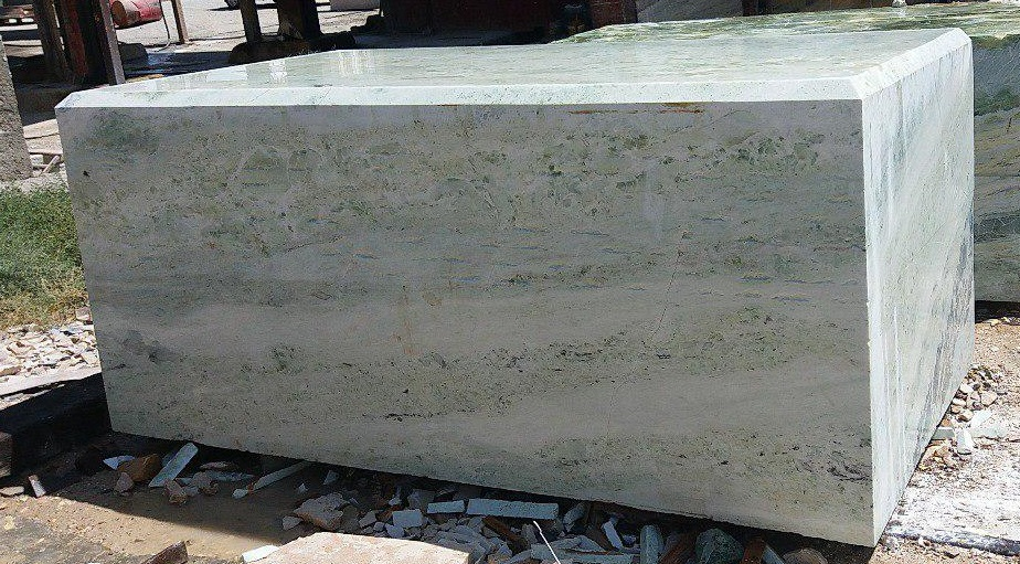 Green Dragon Marble
