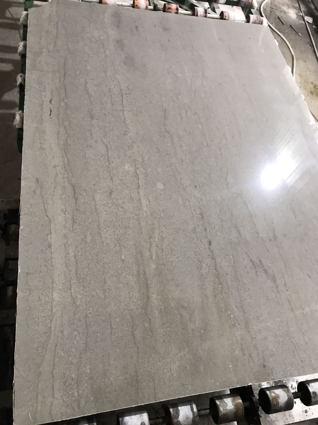 New Cinderella Grey Marble