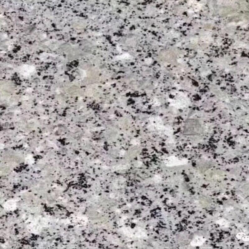 Jewelry blue granite