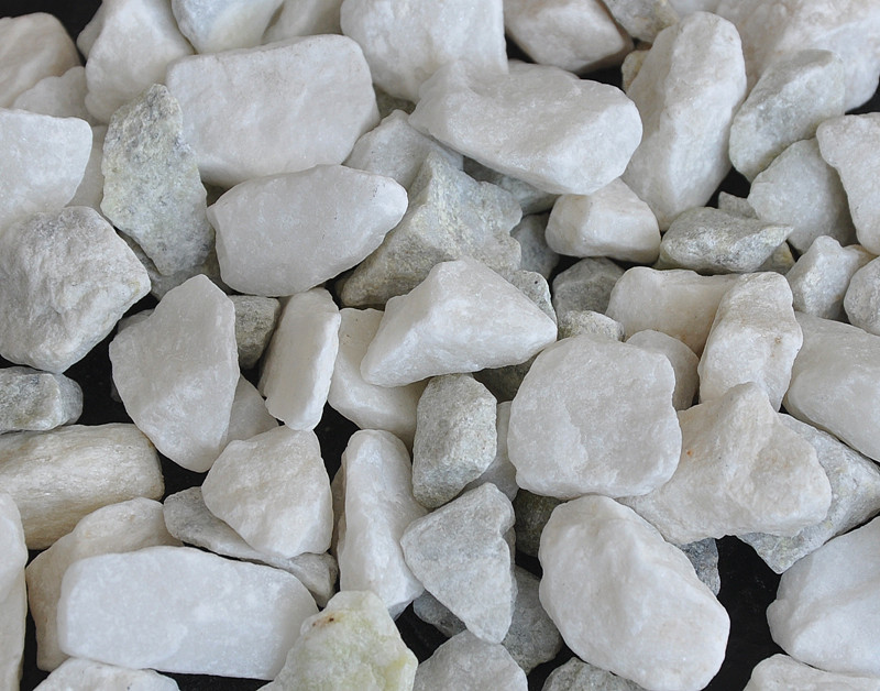 GS-002 White Gravel