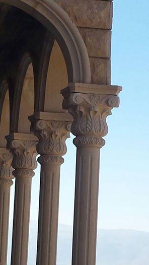 limestone chapiters