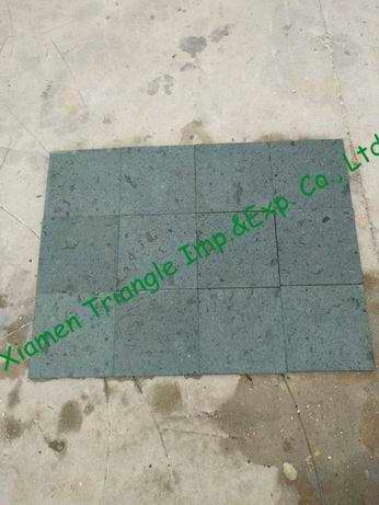 China Origin Green Stone Sukabumi Pool Tile