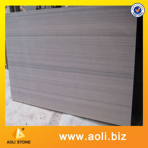 Purple Wooden sandstone slab for sale
