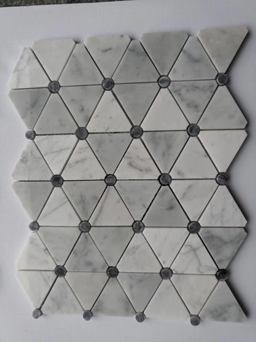 Stone Mosaic Tiles 02