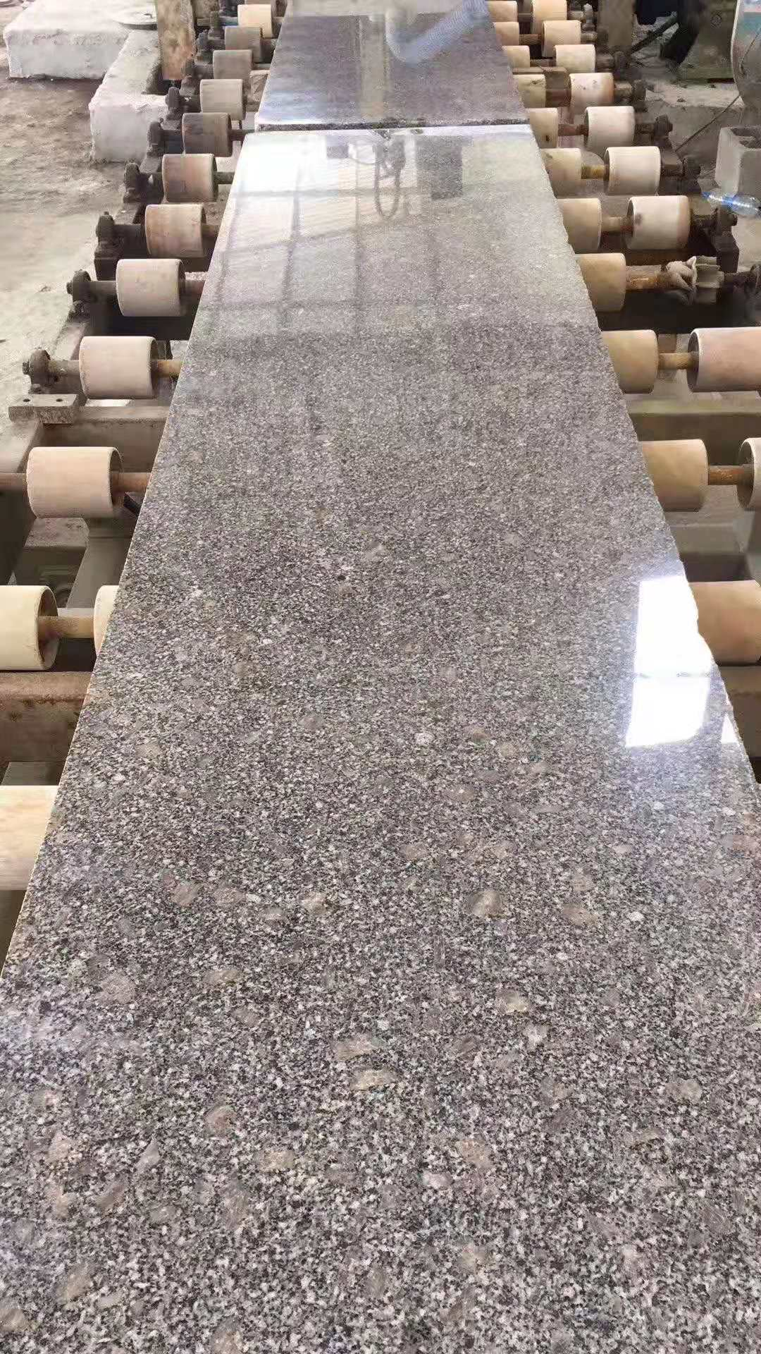 Royal Brown Granite Slabs