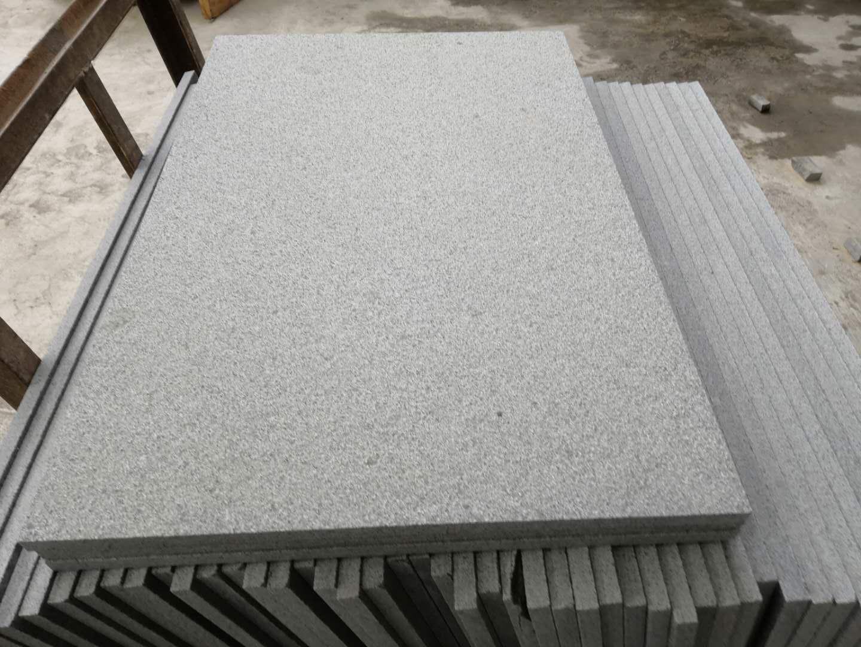 G654 Padang Grey Tiles