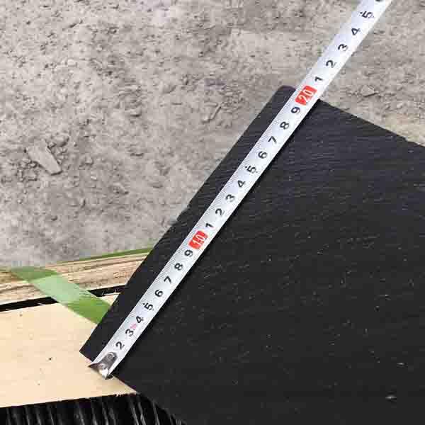 20x30cm roof slate