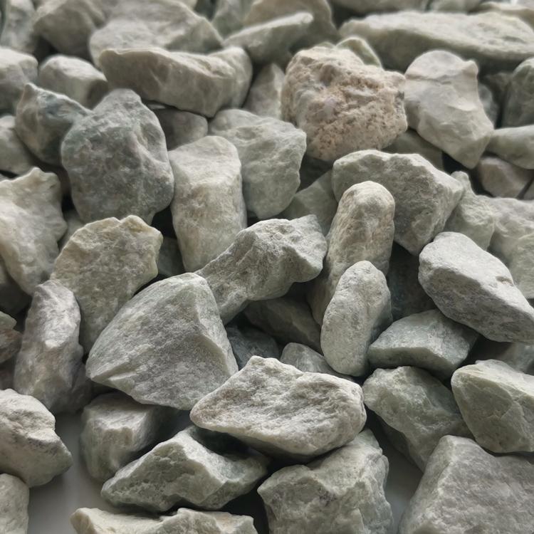Good Source Of Materials Hb-007 Green Gravel