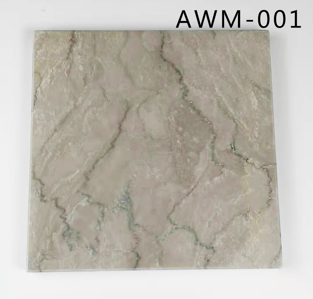 Colorado Gray marble