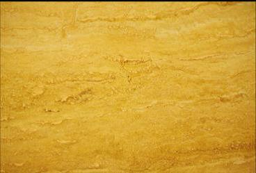 Azarshahr Lemon-colored Travertine