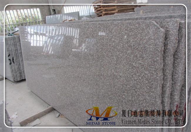 China G664 Granite Slabs