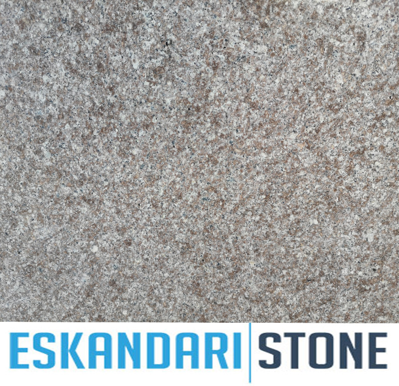 Royal champagne brown granite