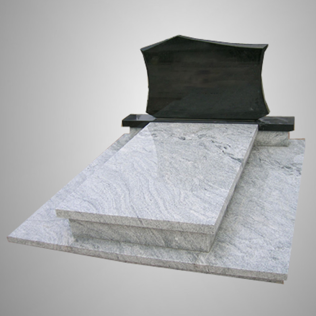 Modern Customized Headstones and Monuments