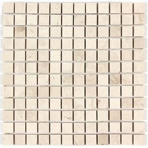 Beige Marble Mosaic