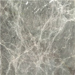 Silver Mink Marble