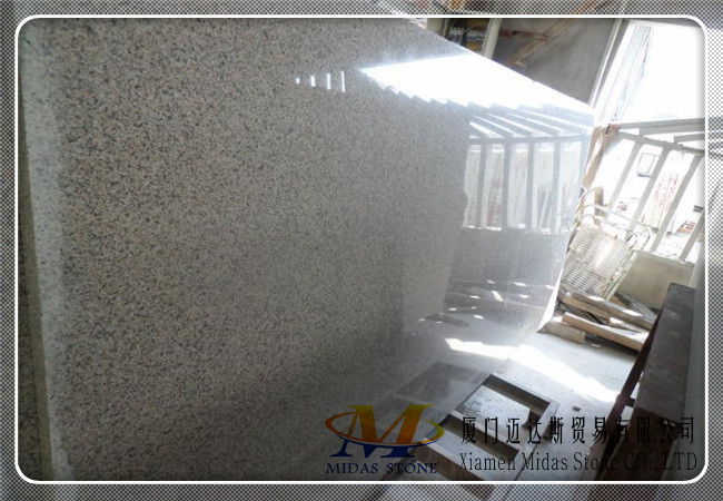China G681 Granite Slabs