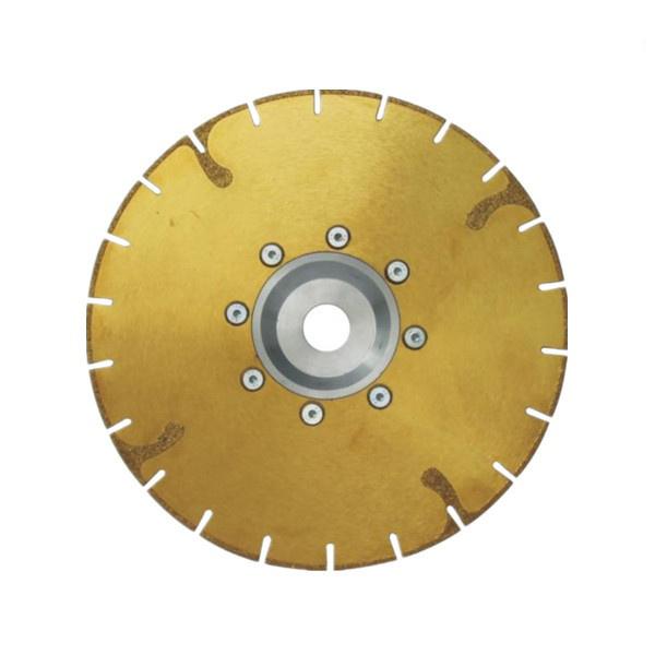 Electroplated Saw Blade Diamond Tools China