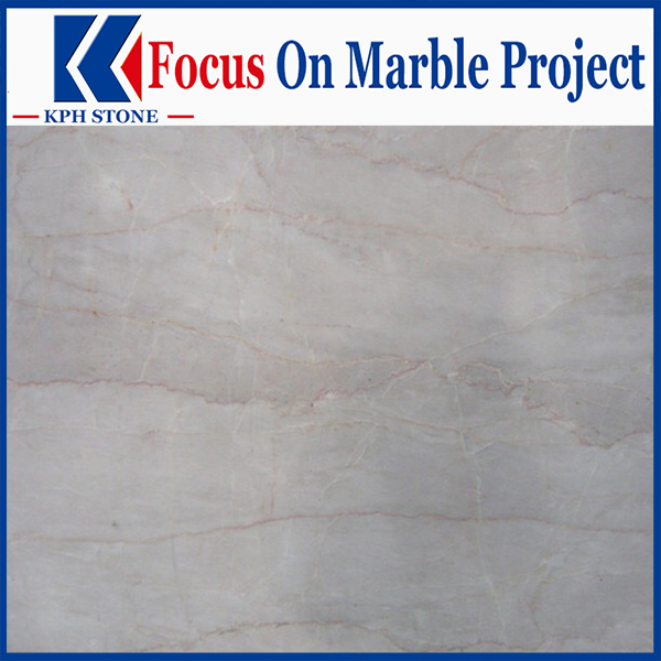 Angel Beige Marble Tiles Slabs for Las Vegas