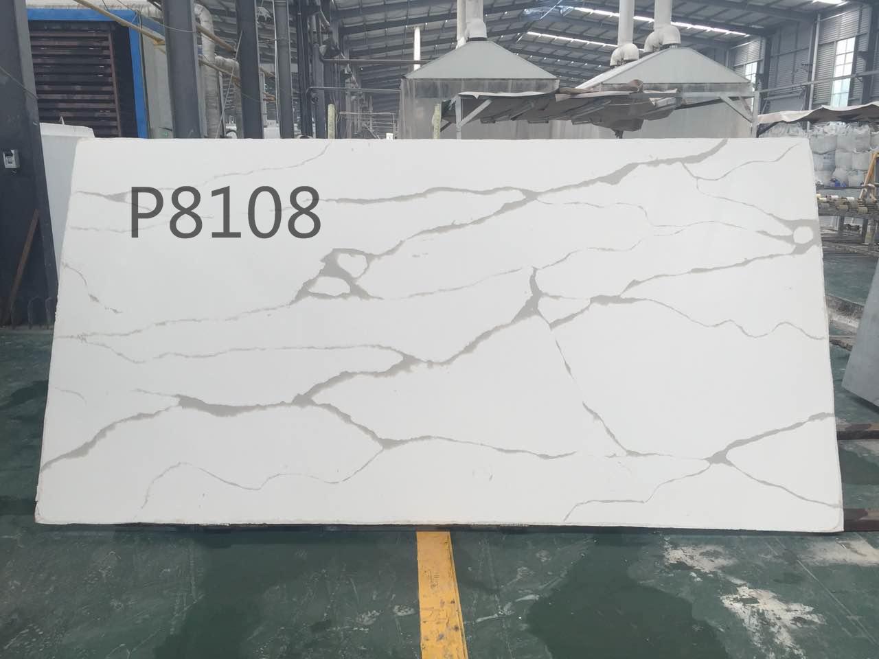 Quartz stone  Calaeatta
