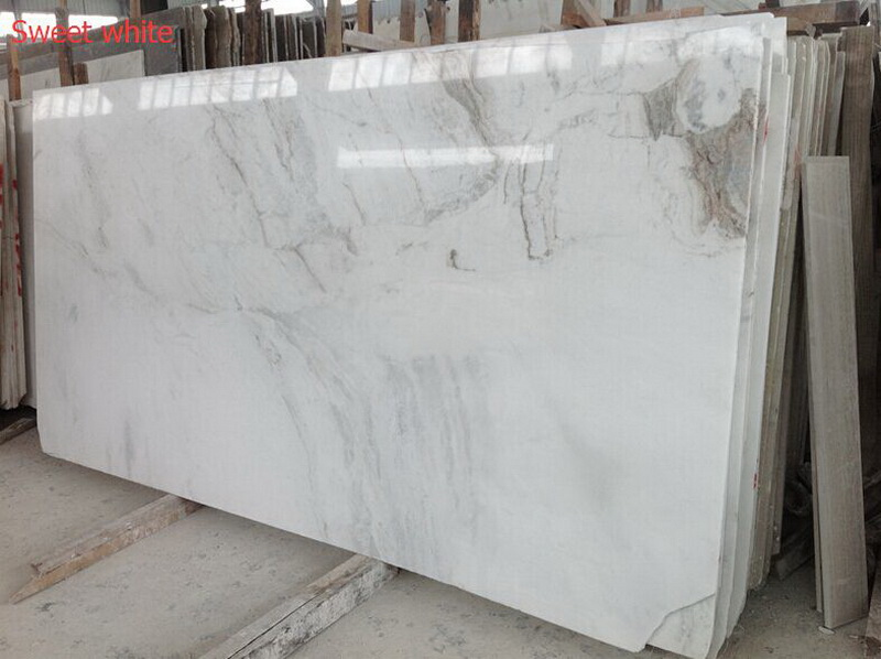 Impearl White Marble