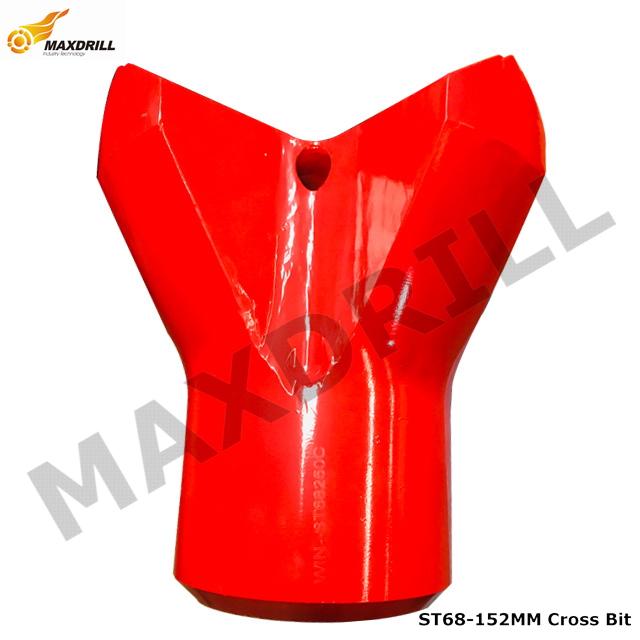 Maxdrill Taphole Drill Bit