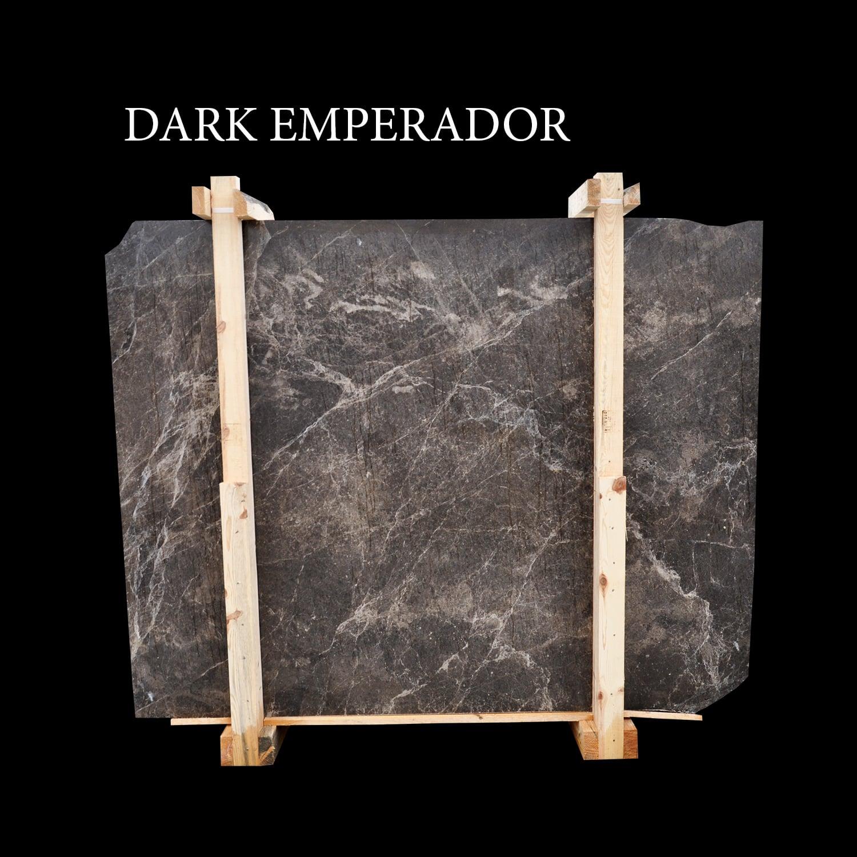 Dark Emperador Slabs Emperador Slabs