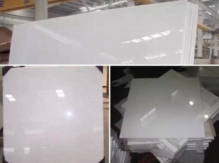 Nano Crystallized Glass Stone Big Slabs