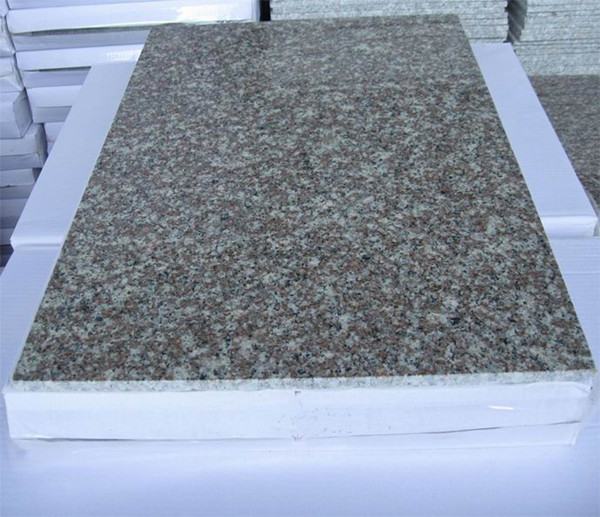 Polished G664 Granite Tile